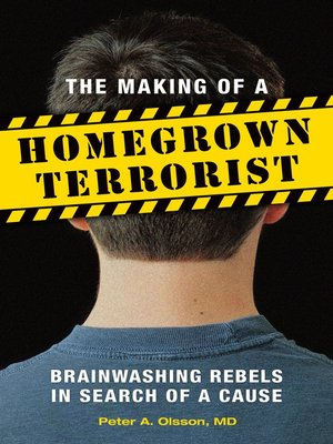 cover image of The Making of a Homegrown Terrorist