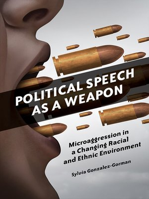cover image of Political Speech as a Weapon
