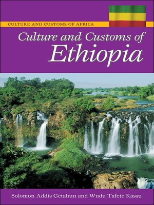 cover image of Culture and Customs of Ethiopia