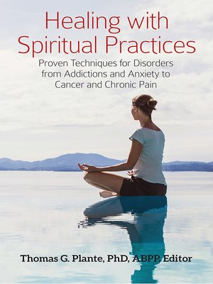 cover image of Healing with Spiritual Practices