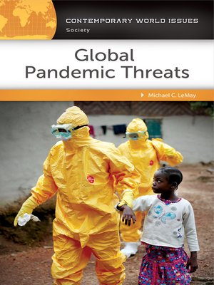cover image of Global Pandemic Threats