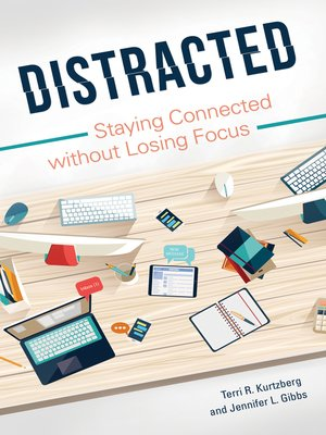 cover image of Distracted