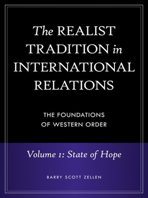 cover image of The Realist Tradition in International Relations