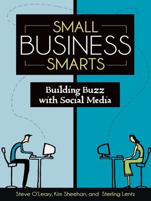 cover image of Small Business Smarts