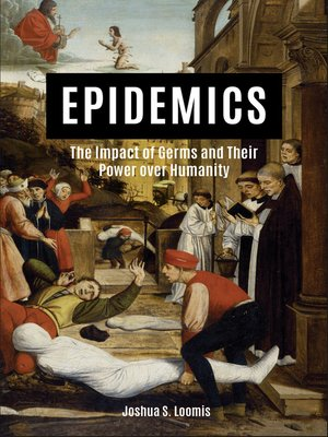 cover image of Epidemics
