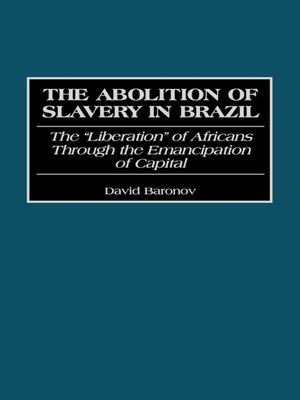 humanitarians contribution to abolition of slavery Full-text paper (pdf): iain whyte, scotland and the abolition of black slavery, 1756-1838.