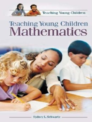 cover image of Teaching Young Children Mathematics