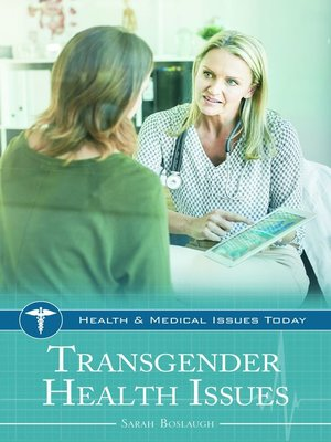 cover image of Transgender Health Issues