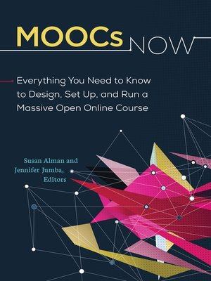 cover image of MOOCs Now