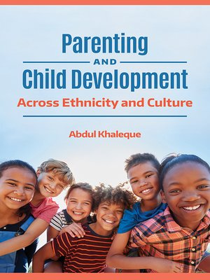 cover image of Parenting and Child Development