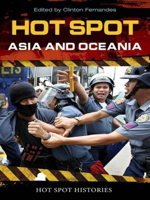 cover image of Asia and Oceania