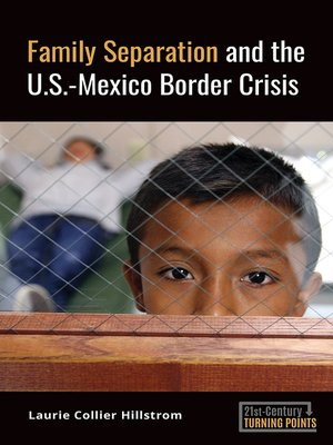 cover image of Family Separation and the U.S.-Mexico Border Crisis