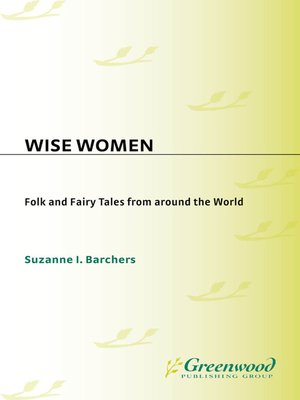 cover image of Wise Women