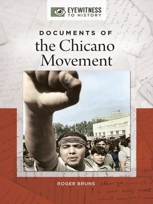 cover image of Documents of the Chicano Movement