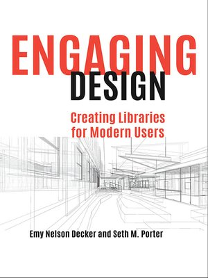 cover image of Engaging Design