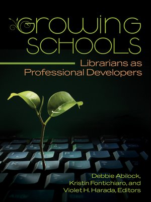 cover image of Growing Schools
