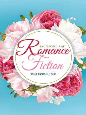 cover image of Encyclopedia of Romance Fiction