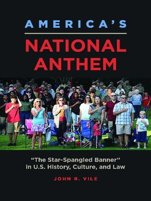 cover image of America's National Anthem