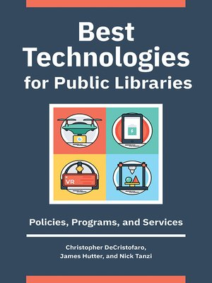 cover image of Best Technologies for Public Libraries