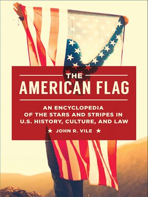 cover image of The American Flag