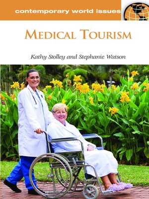 cover image of Medical Tourism