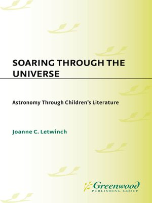 cover image of Soaring Through the Universe