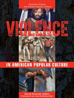 the immersion of american culture in violence The culture of violence american filmmakers have in no way cornered the market for blood and action on-screen, with influence and inspiration moving in both.