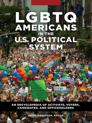 cover image of LGBTQ Americans in the U.S. Political System