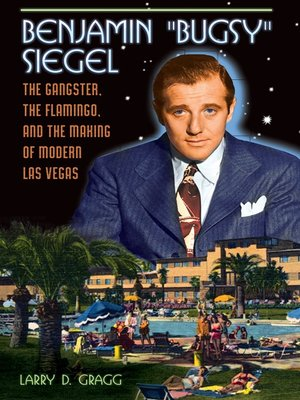"cover image of Benjamin ""Bugsy"" Siegel"
