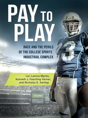cover image of Pay to Play