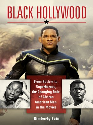 cover image of Black Hollywood