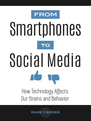 cover image of From Smartphones to Social Media