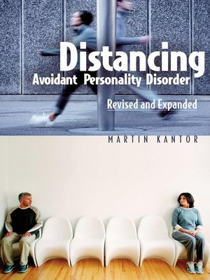 cover image of Distancing