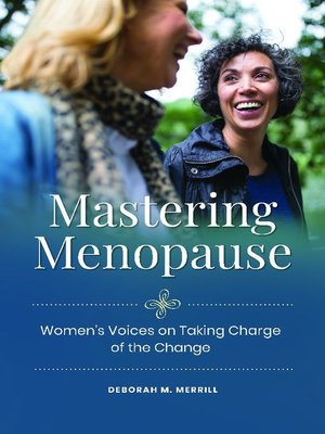 cover image of Mastering Menopause