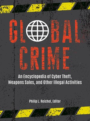cover image of Global Crime