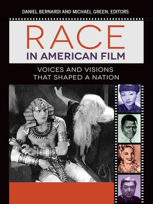 cover image of Race in American Film