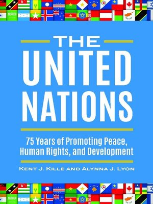 cover image of The United Nations