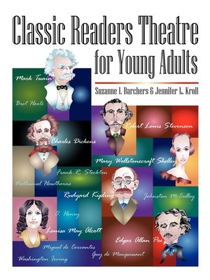 cover image of Classic Readers Theatre for Young Adults