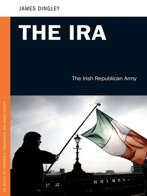 cover image of The IRA