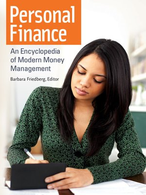 cover image of Personal Finance