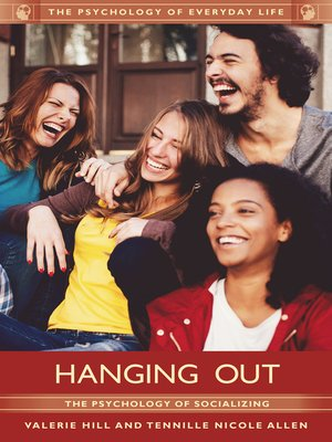 cover image of Hanging Out