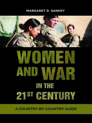 cover image of Women and War in the 21st Century