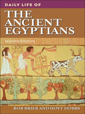 cover image of Daily Life of the Ancient Egyptians