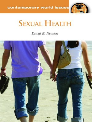 cover image of Sexual Health