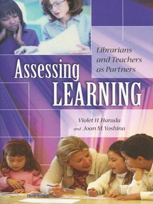 cover image of Assessing Learning