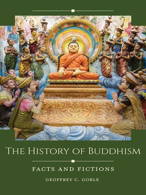 cover image of The History of Buddhism