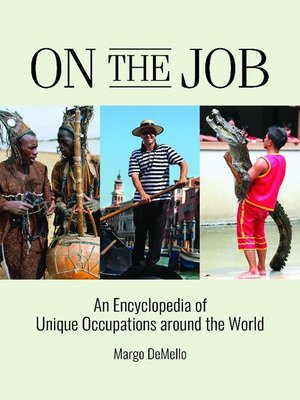 cover image of On the Job