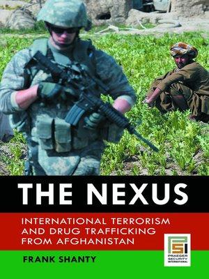 cover image of The Nexus