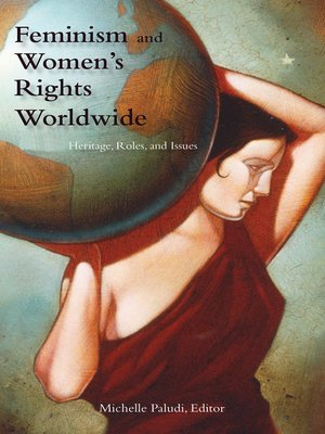 cover image of Feminism and Women's Rights Worldwide [3 volumes]