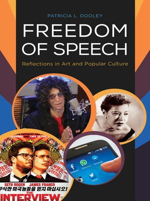 cover image of Freedom of Speech